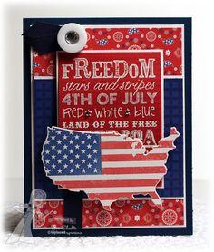 Freedom by Jen Shults