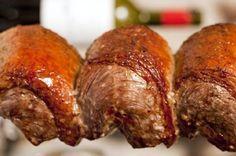 Munch Ado - Powering Up Restaurants Online St Austin, Restaurant Branding, Meatloaf, Fine Dining, Restaurants, Pork, Menu, Filet Steak, Pork Roulade