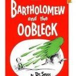 Esperimenti scientifici per bambini - OOBLECK - La pappadolce