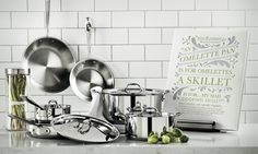 all clad cookware from bed bath beyond wedding gift registry wedding gifts