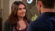 """J.J. cashed in quite the favor... What did you think of his new """"girlfriend""""?! #DAYS"""
