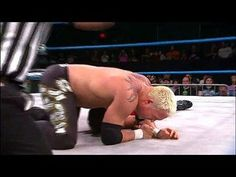 TNA Impact! Wrestling: Main Event: Bram & Magnus vs. Abyss & Willow in a Monster's Ball Match: James Storm Vs. Mr. Anderson --  -- http://www.tvweb.com/shows/tna-impact-wrestling/season-11/main-event-bram-magnus-vs-abyss-willow-in-a-monsters-ball-match--james-storm-vs-mr-anderson