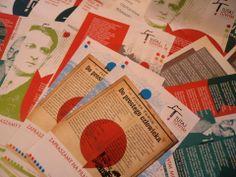 Plakaty Roku Tuwima