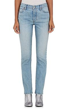 RE/DONE The Crawford Straight Jeans - Jeans - 505383188