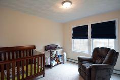 Nursery/bedroom