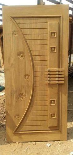 Main Entrance Door Design, Front Door Design Wood, Wood Bed Design, Wooden Door Design, Wooden Doors, Dining Room Furniture Design, Classic House Exterior, Bedroom False Ceiling Design, Door Design Interior