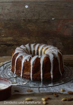Zu Ostern: My best of Rübli-Kuchen – Carrot-Cake – Möhrenkuchen Zucchini Carrot Cakes, Sweet Recipes, Cake Recipes, Sweet Bread, Cakes And More, Vegan Desserts, Food Inspiration, Carrots, Delish