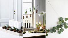 DIY: 8 fina juldekorationer du enkelt kan göra själv