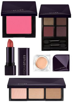 The new Fiona Stiles Makeup Collection is now available at Ulta.com and is yet another new beauty line that recently launched at Ulta Beauty. Celebrity mak