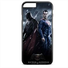 Batman Vs Superman Dawn Of Justice TATUM-1568 Apple Phonecase Cover For Iphone SE Case
