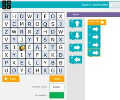 Five coding sites for kids - Superdecade Games Spelling Bee, Block B, Periodic Table, Software, Coding, Games, Kids, Young Children, Periodic Table Chart