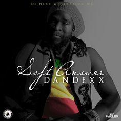 RAS Reggae Music Box: Dandexx - Soft Answer (2014)