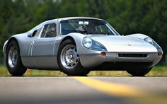 1963 Porsche 904 Carrera GTS; top car design rating and specifications