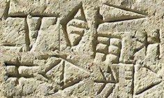History of Writing - Geschiedenis van de schrijftaal