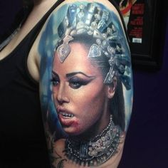 PAUL ACKER   has been tattooing since 2000. His favorite style to tattoo is horror color realism. Check out Paul on Instagram @paulackertattoo PLEASE READ THE FOLLOWING...