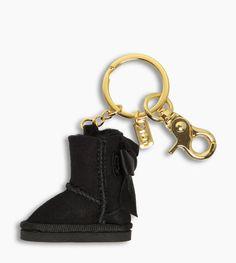 Bailey Bow Boot Charm - Bailey Bow Boot Charm