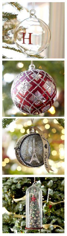 Stunning Christmas ornaments  http://rstyle.me/n/dbbw9nyg6