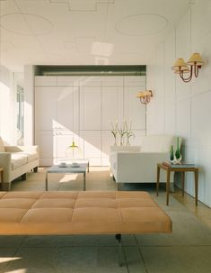 Shelton Mindel cabinetry - east river residence