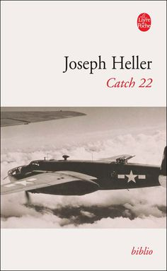 an overview of the theme in catch 22 by joseph heller Free study guide-catch-22 by joseph heller-free booknotes chapter summary plot synopsis essay book report themes study guide downloadable notes  free study guide-catch-22 by joseph heller-free online booknotes summary table of  the old woman describes catch-22 as the right of the authorities to do anything which the ordinary person cannot.