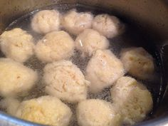 Find this Matzo Ball Soup recipe and over a million other food and drink recipes at www.reciping.com
