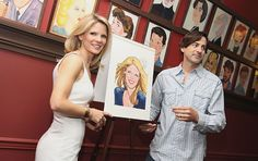 10 Things You May Not Know About Me: Kelli O'Hara of 'The Bridges of Madison County'