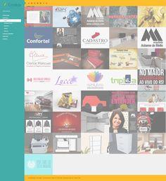 Ajustes no código responsável pelo Web Design Responsivo. Link • www.crisalidadesign.com