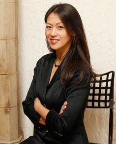 Amy Chua aka Tiger mother