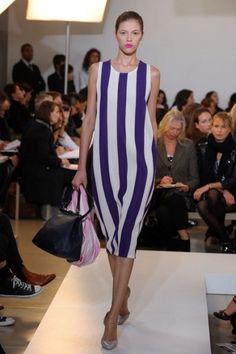 Vertical Stripes