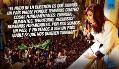 #País //   #CFK #Cristina #LAPresidenta #LaJefa #Militancia #Argentina #PatriaGrande #Latinoamérica #AméricaLatina #AméricaLatinayelCaribe #Iberoamérica #Sudamerica #LaPatriaEsElOtro #UnidosyOrganizados #MovimientoNacionalyPopular