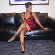 Fantasia: Her New Approach to Love, Celibacy, Happiness, and Marriage | Chocolate Informed Online Magazine