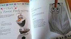 One Momma Saving Money: Disney Frozen Fever Party Book & Disney Frozen Fever Hairstyles Books out now! #Ad #Frozen #Olaf