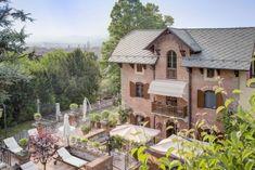 Villa la Favorita Bed & Breakfast Agriturismo Alba – home