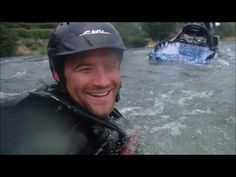 Jet Ski River Rescue Training