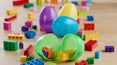Build your own Easter tradition - Family LEGO.com