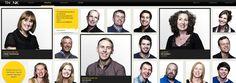 creative meet the team - Google Search