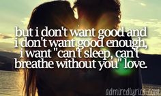 Hunter Hays - I Want Crazy Love this song