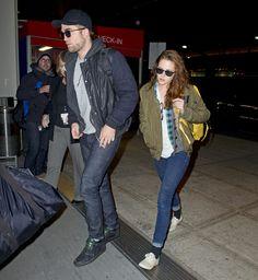 Kristen Stewart Won't Rebound Date After Robert PattinsonSplit