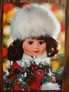 Retro 2, Christmas Cards, Christmas Ornaments, Best Memories, Nostalgia, Images, Dolls, Antiques, Holiday Decor