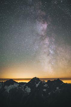 North Cascades Peaks seen from Mt. Macfarlane ➾Jayme GordonCheck out my Instagram!@jayme_gordon