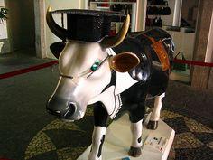 Cow Parade around the world!