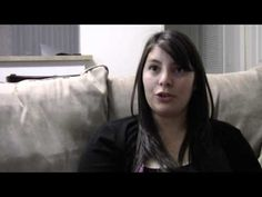 Article and Video 'Deaf Latinos' (features Irma Sanchez )