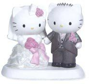 Precious Moments Hello Kitty and Dear Daniel Figurine - http://www.preciousmomentsfigurines.org/precious-moments/precious-moments-hello-kitty-and-dear-daniel-figurine/