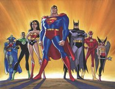 """Search Results for """"justice league cartoon wallpapers"""" – Adorable Wallpapers Justice League Animated, Justice League Characters, Dc Comics Heroes, Dc Comics Characters, Superhero Characters, Fictional Characters, Batman E Superman, Spiderman, Super Hero Day"""