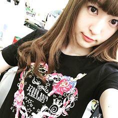 Instagram media by sayakakanda - PINK HOUSE CHELSEA×セーラームーンのTシャツ。 かわいいの。