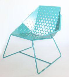 Nodo chair, outdoor chair, patio chair