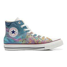 Converse All Star personalisierte Schuhe (Handwerk Produkt) Flou - http://on-line-kaufen.de/make-your-shoes/converse-all-star-personalisierte-schuhe-flou