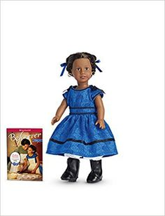 Addy 2014 Mini Doll & Book (American Girl) - Fields of Daisies American History, American Girl, Great Christmas Gifts, Christmas Holidays, Charlotte Mason, Hands On Activities, Great Books, All In One, The Unit