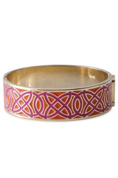 Elenor Bangle - $98 (in turquoise as well $79) Stella & Dot