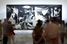 7 datos que te gustará leer en el 35º aniversario de la llegada del Guernica a España
