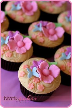photos of designer One of a kind birthday cupcakes | Recent Photos The Commons Getty Collection Galleries World Map App ...